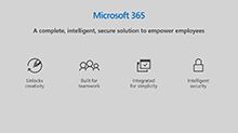 Get to Microsoft 365 with FastTrack