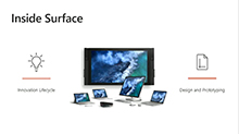 Surface product engineering behind the scenes, and deep dive on the new Surface Pro