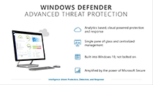 Investigate and shut down attacks more precisely than ever before with Windows Defender ATP
