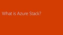 Azure App Service on Microsoft Azure Stack, developer Ninjitsu: Above and below the clouds!