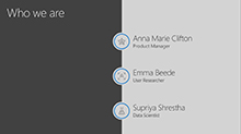 Building Yammer for everyone: Usage-driven development deep dive