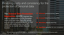 GDPR and Office 365