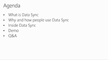 Keep your data in sync between SQL Server and Azure SQL Database