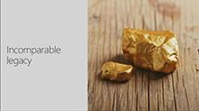 Mining Yammer data for gold using Microsoft Power BI