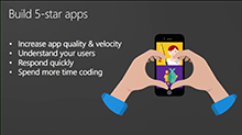 Visual Studio Mobile Center (now Visual Studio App Center) and Visual Studio Team Services: Better together for your Mobile DevOps