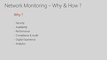 Gain visibility into network performance and availability with network monitoring solutions in Azure
