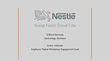Nestlé's Office 365 cultural transformation - from silos to collaboration