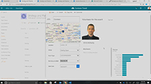 Transform business process with SharePoint, PowerApps, and Flow for biz apps, forms, and automation