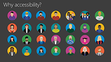 Learn how to make SharePoint accessible and inclusive