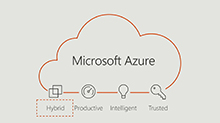 Developing hybrid apps on Microsoft Azure Stack