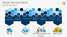 Azure Service Fabric for Linux