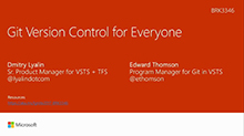 Git Version Control For Everyone