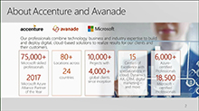 Azure Stack – Thinking AND realizing value beyond the box, a global SI's perspective