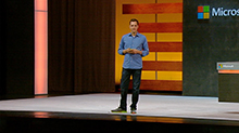Building innovative apps using the Microsoft Developer Platform