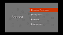 Managing enterprise applications, permissions, and consent in Azure Active Directory
