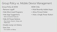 Customizing the Start Menu in Windows 10 (repeat)